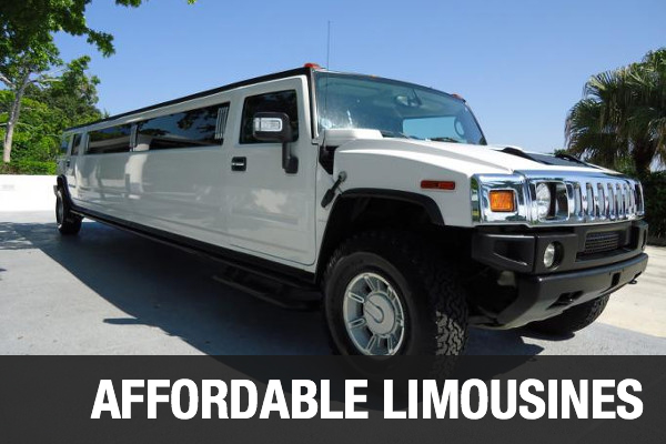 Hummer Limo Service San Diego